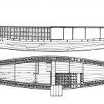 Khufu_ship_profile