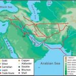 sumer_trade_map