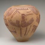 gerzean_pottery_boat