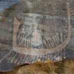 egypt_boat_petroglyph Wadi Abu Subeira