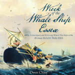 Wreck of the Whale Ship Essex Cover