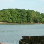 Hamble_River_Post
