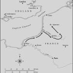 Harfleur_Map