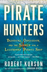 PIRATE HUNTERS_Kurson_cover