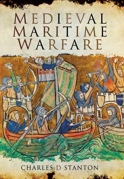 Medieval Maritime Warfare Book Cover