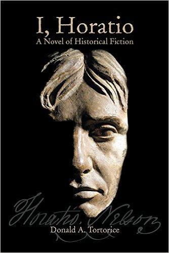 I, Horatio Book Cover