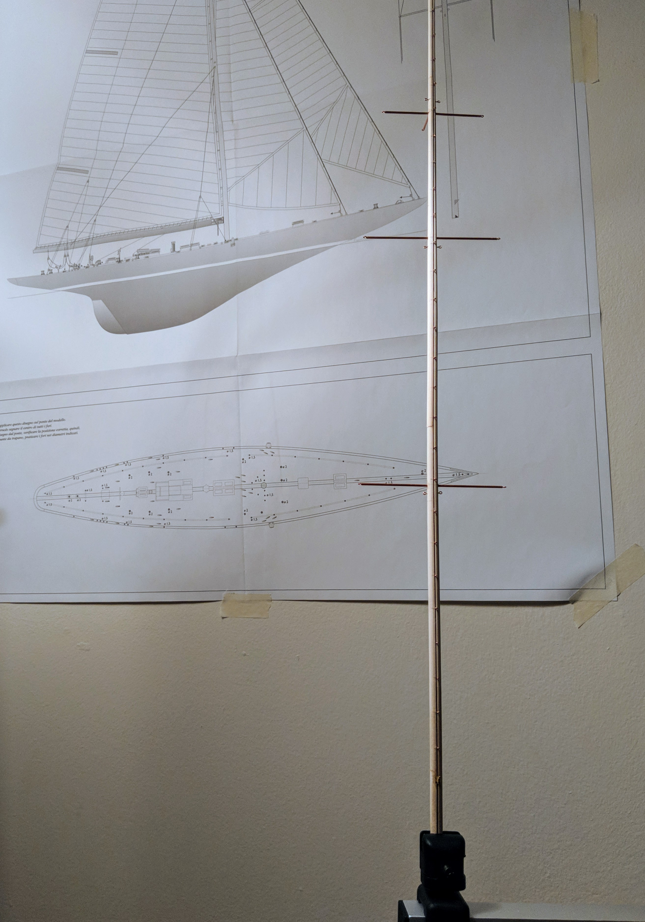 Mast Boom Keel Americas Cup 1934 J Class Endeavour Parts Of A Tall Ship For Pinterest And Ultimately