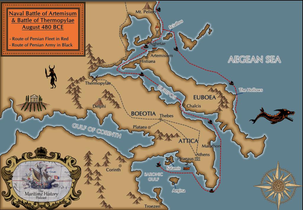 artemisium_map
